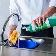 schoonmaak en hygiëne: soorten vuil en reiniging
