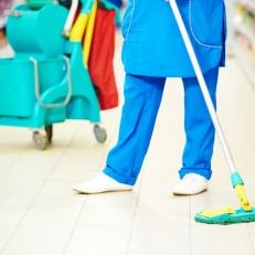 het belang van hygiene in de supermarkt