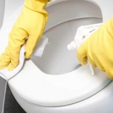 qleaniq: schijt aan hygiene