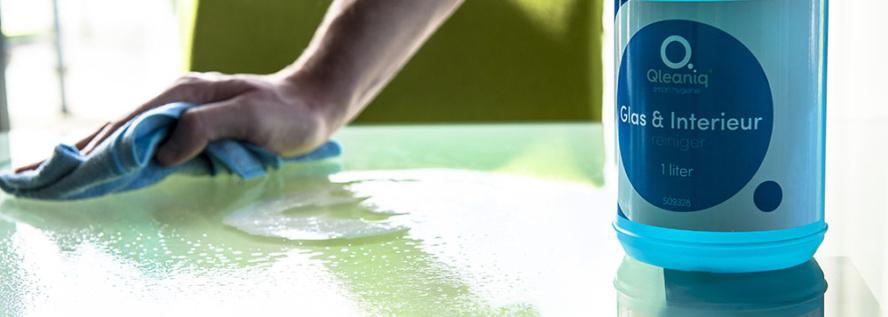 qleaniq: schoonmaken - hoe professioneel ben jij dan